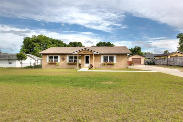 11105 Lackabee Street, Leesburg, FL 34788 (MLS #G5014068) :: Mark and Joni Coulter | Better Homes and Gardens