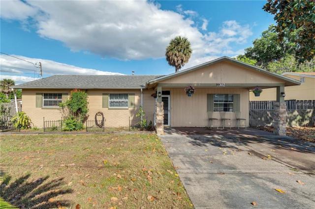 1302 Lancaster Avenue, Leesburg, FL 34748 (MLS #G5014071) :: Team Bohannon Keller Williams, Tampa Properties