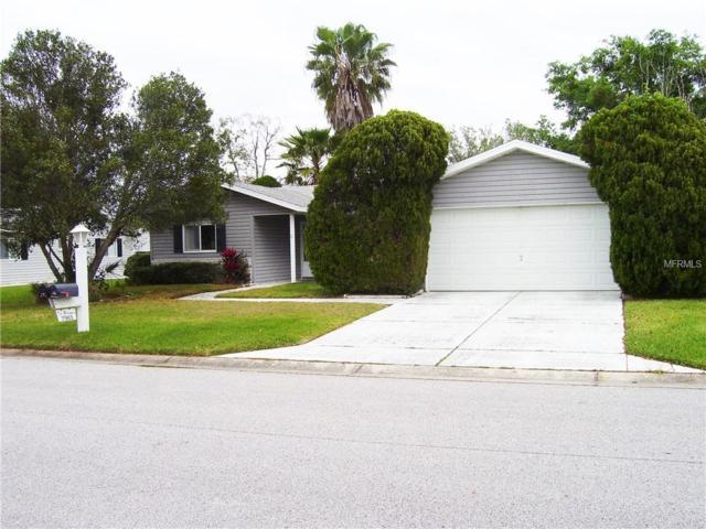 17965 SE 107 Court, Summerfield, FL 34491 (MLS #G5014124) :: Team Bohannon Keller Williams, Tampa Properties