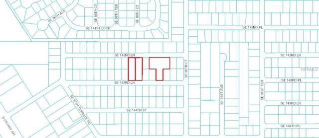 0 SE 142ND Lane, Summerfield, FL 34491 (MLS #G5014140) :: The Duncan Duo Team