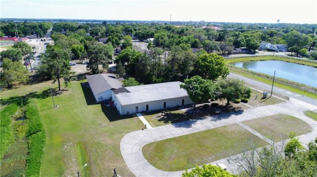 1100 N Saint Clair Abrams Avenue, Tavares, FL 32778 (MLS #G5014175) :: The Duncan Duo Team