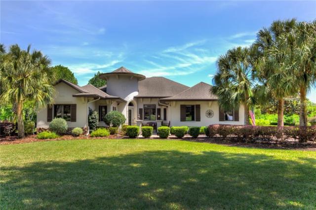 39124 Griffin Landing, Lady Lake, FL 32159 (MLS #G5014195) :: Team Bohannon Keller Williams, Tampa Properties