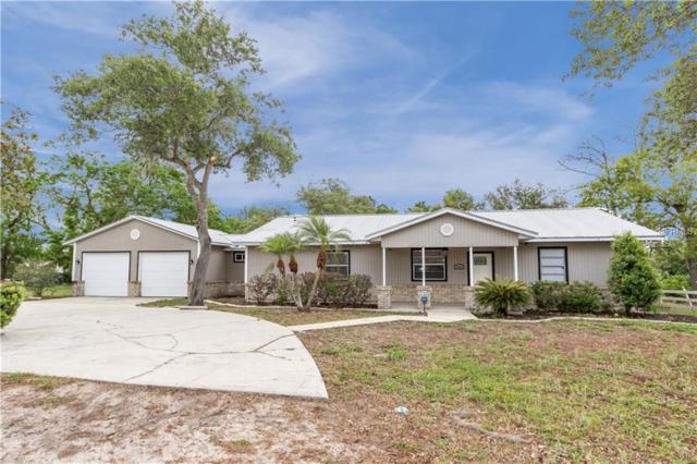 34042 Sunset Avenue, Leesburg, FL 34788 (MLS #G5014263) :: Delgado Home Team at Keller Williams