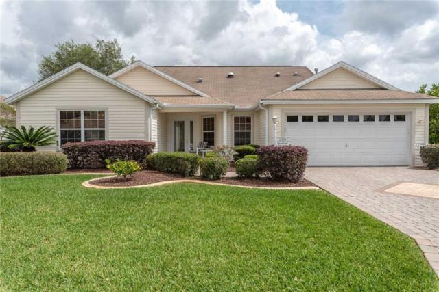 17559 SE 90TH CLEMSON Circle, The Villages, FL 32162 (MLS #G5014300) :: Realty Executives in The Villages