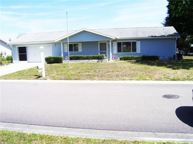 17729 SE 95 Circle, Summerfield, FL 34491 (MLS #G5014320) :: Team Bohannon Keller Williams, Tampa Properties