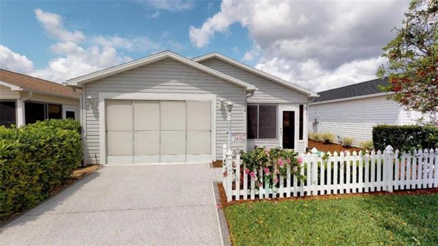 3576 Roanoke Street, The Villages, FL 32162 (MLS #G5014329) :: Realty Executives in The Villages