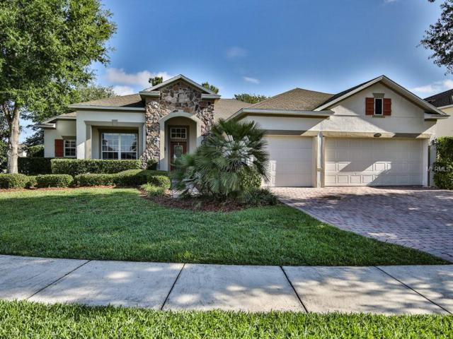 1307 Lattimore Drive, Clermont, FL 34711 (MLS #G5014340) :: Team Bohannon Keller Williams, Tampa Properties