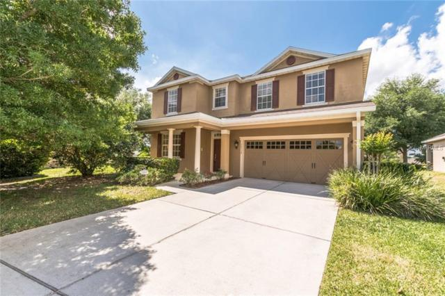 30339 Tokara Terrace, Mount Dora, FL 32757 (MLS #G5014349) :: Mark and Joni Coulter | Better Homes and Gardens
