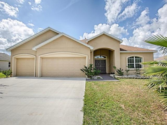 5521 Great Egret Drive, Leesburg, FL 34748 (MLS #G5014405) :: Team Bohannon Keller Williams, Tampa Properties