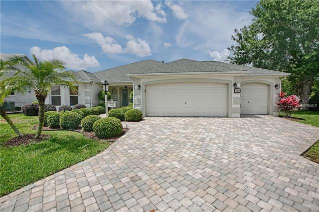 17842 SE 86TH AUBURN Avenue, The Villages, FL 32162 (MLS #G5014411) :: Realty Executives in The Villages