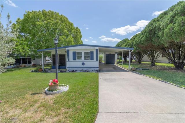 904 Weeping Willow, The Villages, FL 32159 (MLS #G5014423) :: Realty Executives in The Villages
