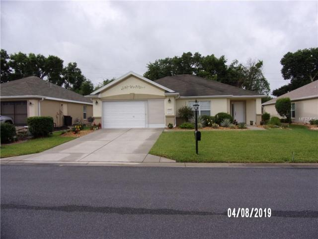 13948 SE 94TH Avenue, Summerfield, FL 34491 (MLS #G5014426) :: The Duncan Duo Team
