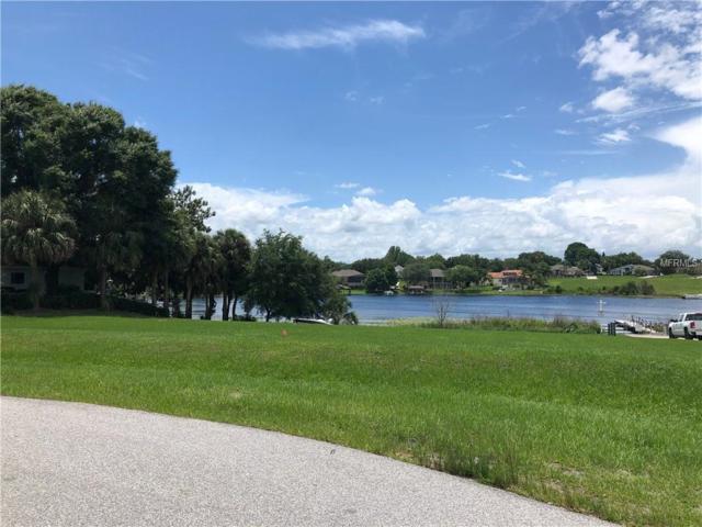 Crescent Bay Boulevard, Clermont, FL 34711 (MLS #G5014457) :: Team Suzy Kolaz