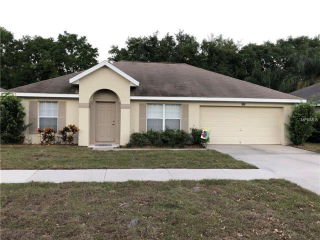 3850 Bayshore Circle, Tavares, FL 32778 (MLS #G5014530) :: Cartwright Realty