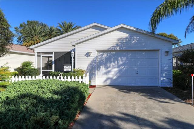 444 Hildalgo Drive, The Villages, FL 32159 (MLS #G5014543) :: Realty Executives in The Villages