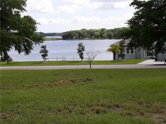 Royal Palm  Lot # 60 Drive, Groveland, FL 34736 (MLS #G5014557) :: Premium Properties Real Estate Services