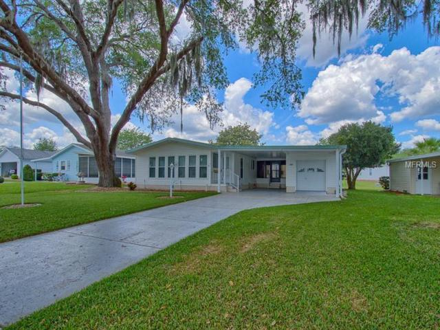 1441 W Schwartz Boulevard, The Villages, FL 32159 (MLS #G5014585) :: Realty Executives in The Villages