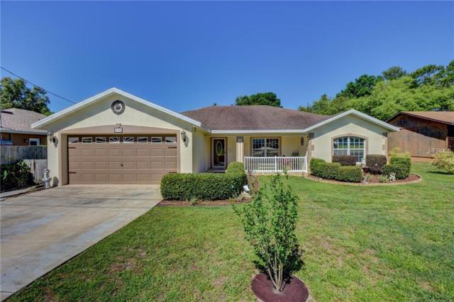 678 Lancaster Avenue, Orange City, FL 32763 (MLS #G5014600) :: Mark and Joni Coulter | Better Homes and Gardens