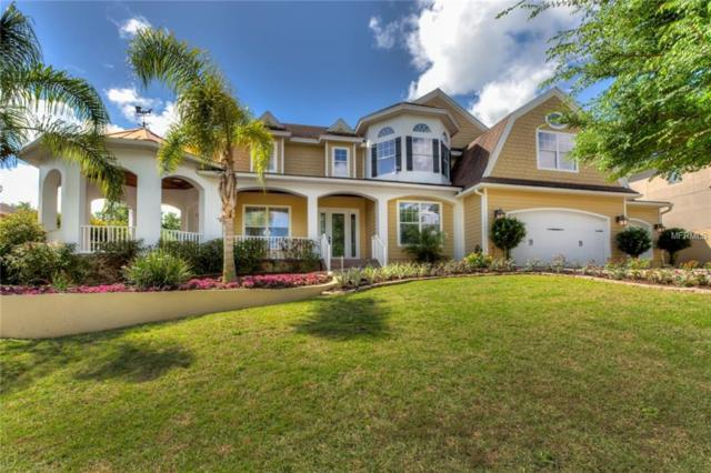 21626 Hidden Creek, Mount Dora, FL 32757 (MLS #G5014602) :: Mark and Joni Coulter | Better Homes and Gardens