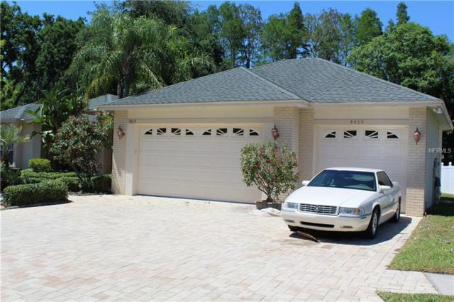 9815 Hermosillo Drive, New Port Richey, FL 34655 (MLS #G5014603) :: RE/MAX CHAMPIONS