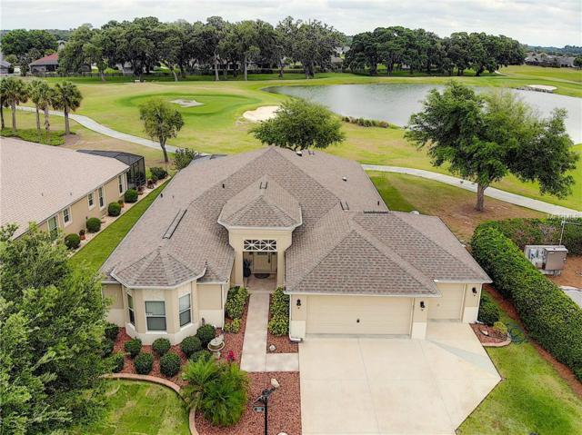 2433 Buttonwood Run, The Villages, FL 32162 (MLS #G5014608) :: Realty Executives in The Villages
