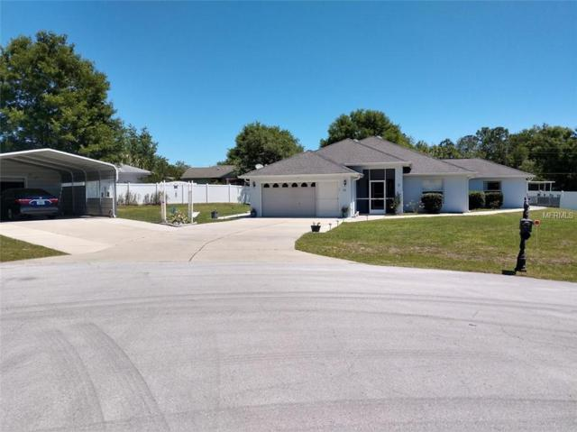 Address Not Published, Ocala, FL 34472 (MLS #G5014622) :: Baird Realty Group
