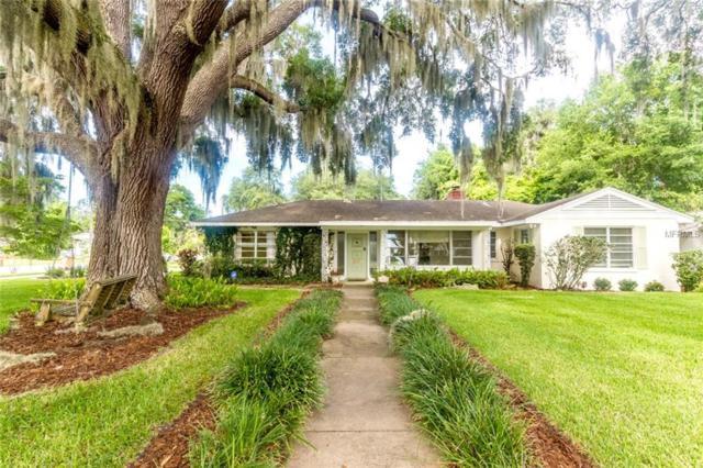 1615 Morningside Drive, Mount Dora, FL 32757 (MLS #G5014624) :: Mark and Joni Coulter | Better Homes and Gardens