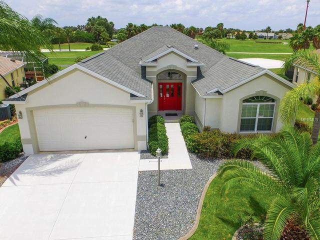 2777 Day Lily Run, The Villages, FL 32162 (MLS #G5014638) :: Realty Executives in The Villages