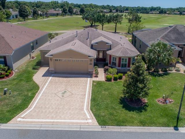 1192 SW 161ST Place, Ocala, FL 34473 (MLS #G5014661) :: The Duncan Duo Team