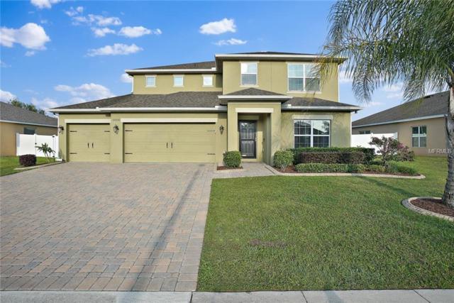 10008 Lenox Street, Clermont, FL 34711 (MLS #G5014677) :: Dalton Wade Real Estate Group