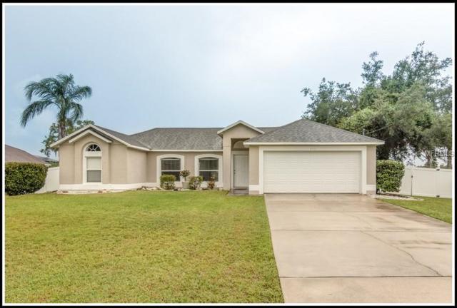 922 Prescott Boulevard, Deltona, FL 32738 (MLS #G5014690) :: GO Realty