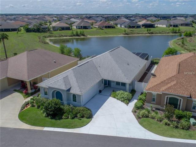1040 Carver Court, The Villages, FL 32163 (MLS #G5014700) :: Realty Executives in The Villages