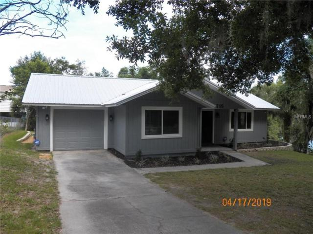 715 4TH Street, Clermont, FL 34711 (MLS #G5014711) :: Baird Realty Group
