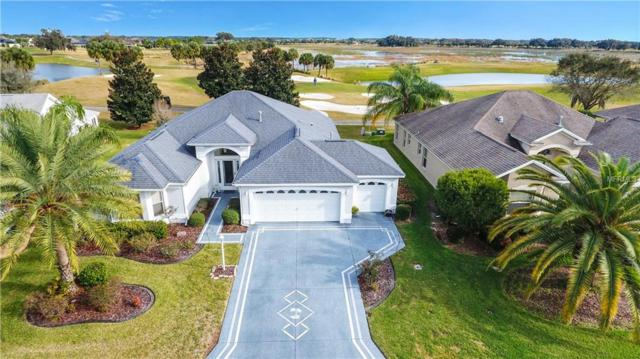 1718 Rosebury Loop, The Villages, FL 32162 (MLS #G5014735) :: Realty Executives in The Villages