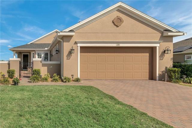 159 Bayou Bend Road, Groveland, FL 34736 (MLS #G5014739) :: RealTeam Realty