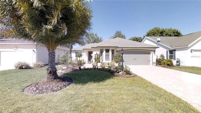 523 Carrera Drive, The Villages, FL 32159 (MLS #G5014744) :: Realty Executives in The Villages