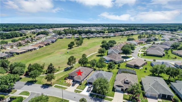 4356 Arlington Ridge Boulevard, Leesburg, FL 34748 (MLS #G5014749) :: The Duncan Duo Team