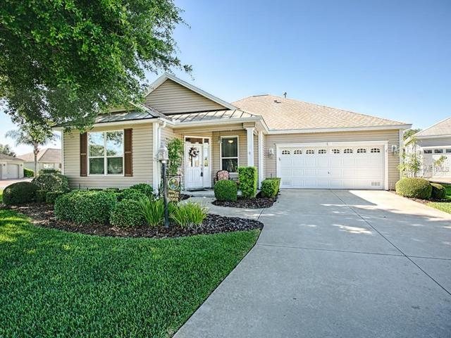 2068 Heather Hill Loop, The Villages, FL 32162 (MLS #G5014767) :: Realty Executives in The Villages