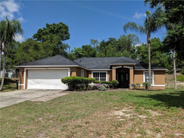 1576 N Normandy Boulevard, Deltona, FL 32725 (MLS #G5014779) :: Premium Properties Real Estate Services