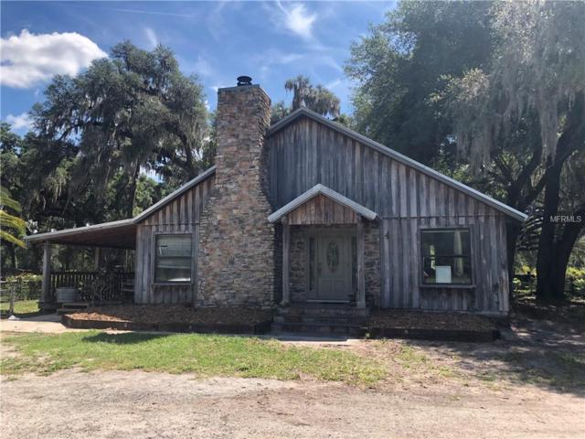 1684 SE 44TH Place, Bushnell, FL 33513 (MLS #G5014790) :: RealTeam Realty