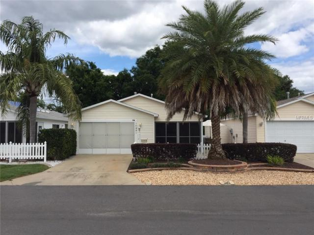 17451 SE 93RD RETFORD Terrace, The Villages, FL 32162 (MLS #G5014792) :: Realty Executives in The Villages
