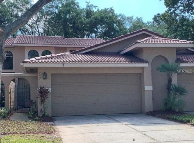 7641 Fenwick Cove Lane, Orlando, FL 32819 (MLS #G5014816) :: McConnell and Associates