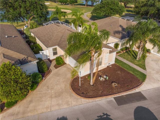 17163 SE 78TH PARLANGE Terrace, The Villages, FL 32162 (MLS #G5014834) :: Realty Executives in The Villages