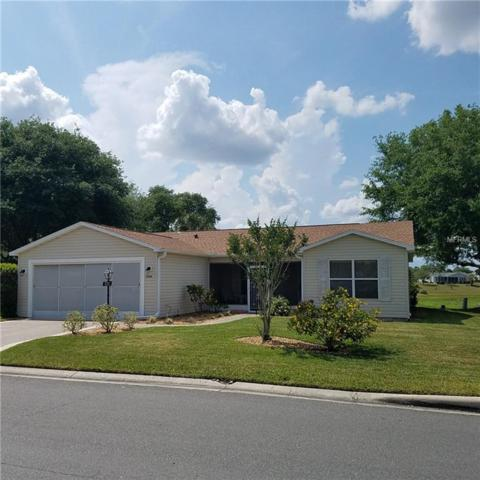 2524 Botello Avenue, The Villages, FL 32162 (MLS #G5014852) :: Realty Executives in The Villages
