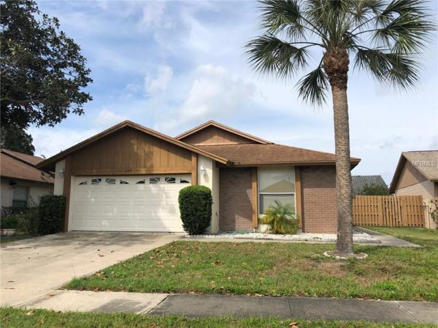 3220 Peace Pipe Drive, Kissimmee, FL 34746 (MLS #G5014860) :: Godwin Realty Group