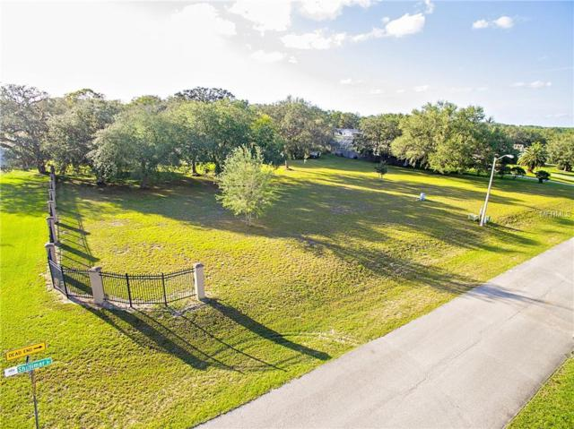 37009 Shalimar Drive, Fruitland Park, FL 34731 (MLS #G5014865) :: Mark and Joni Coulter | Better Homes and Gardens