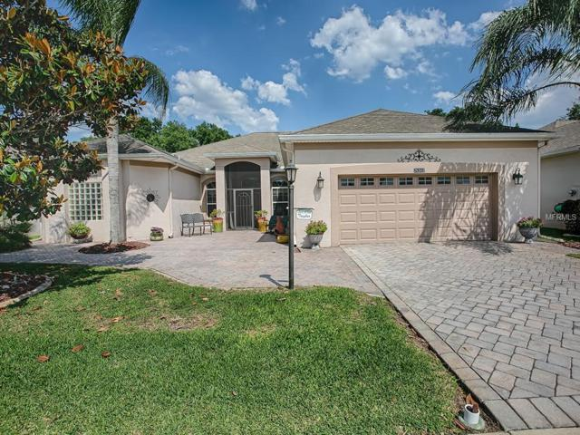 25302 Laurel Valley Road, Leesburg, FL 34748 (MLS #G5014876) :: Delgado Home Team at Keller Williams