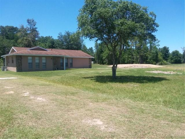 7215 Oil Well Road, Clermont, FL 34714 (MLS #G5014880) :: RealTeam Realty