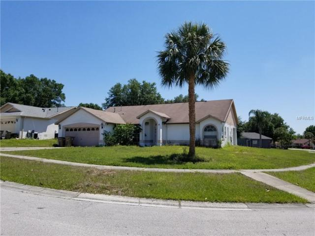 15349 Greater Groves Boulevard, Clermont, FL 34714 (MLS #G5014886) :: Cartwright Realty