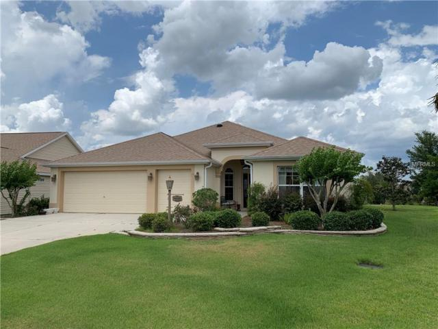 2429 Little Mountain Loop, The Villages, FL 32162 (MLS #G5014914) :: Realty Executives in The Villages